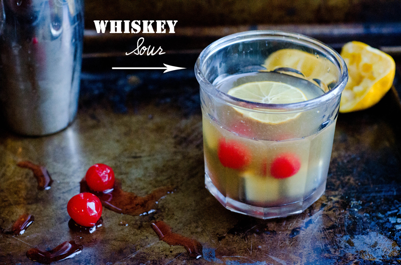 The Whiskey Sour   So...Let's Hang Out