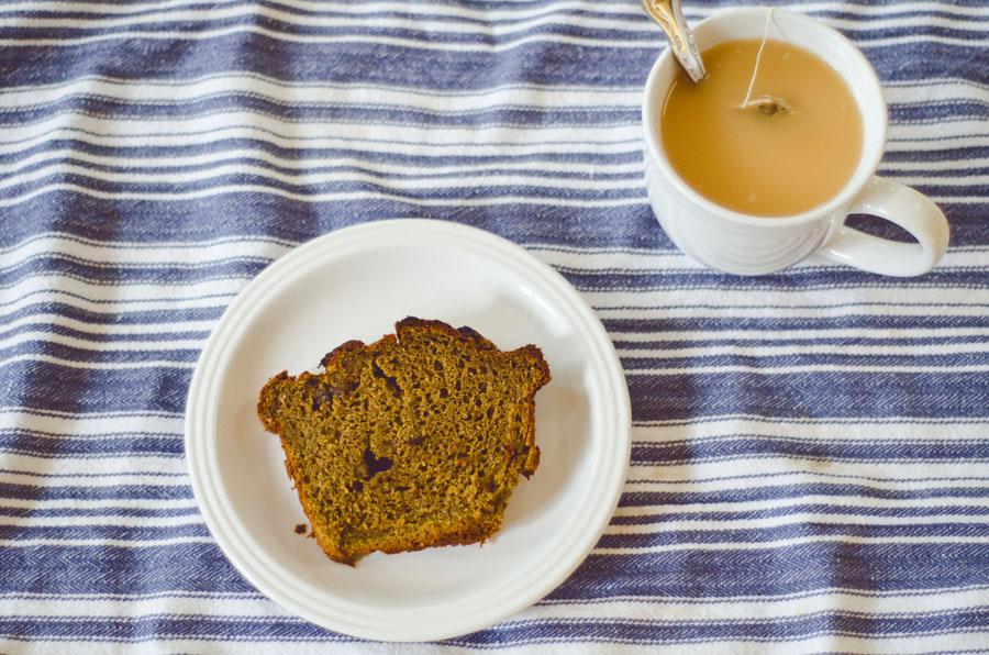 Pumpkin Cinnamon Raisin Bread | Gluten Free \\ So... Let's Hang Out