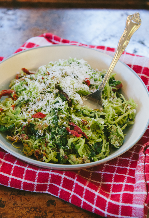 Spinach &  Pepita Pesto | So...Let's Hang Out