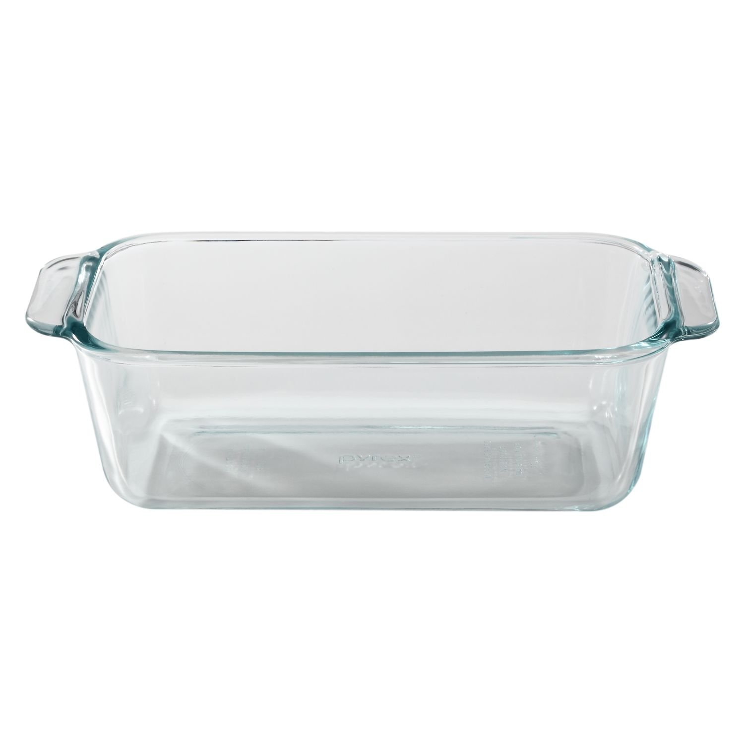 So…Let's Hang Out – Pyrex 1.5-Quart Clear Basics Glass ...