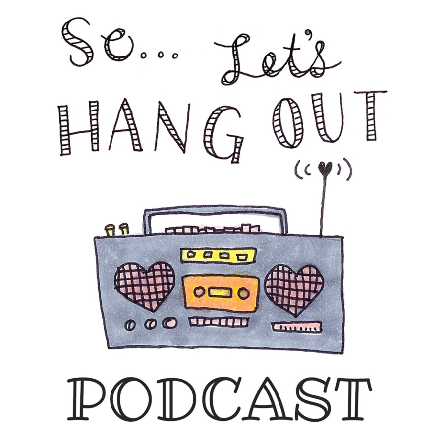 Click here to listen to The So...Let's Hang Out Podcast-- Episode 001: First Times #glutenfree #podcast #soleshangout #tastyyummies #friendship #realtalk #paleo #realfood #hangingout