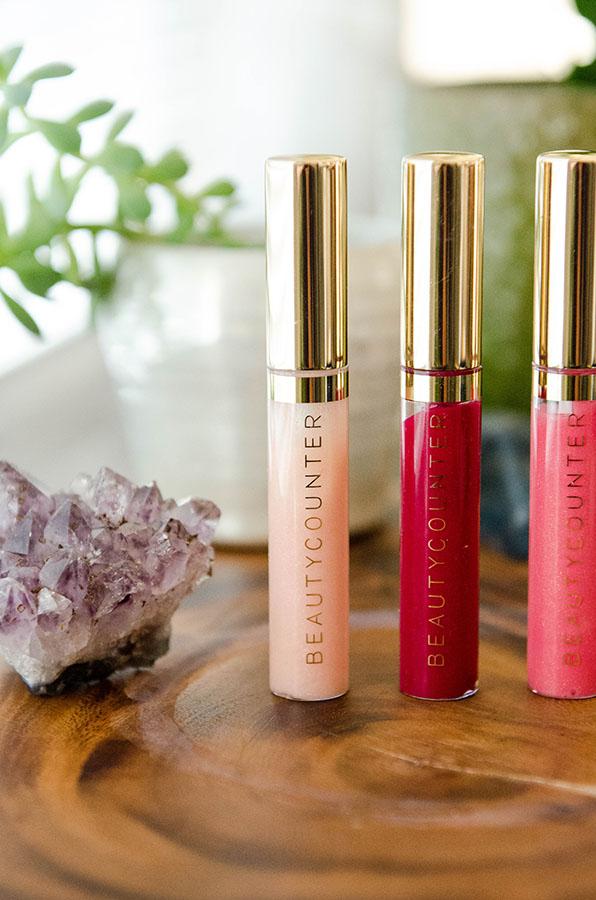 Pink Lip Trio